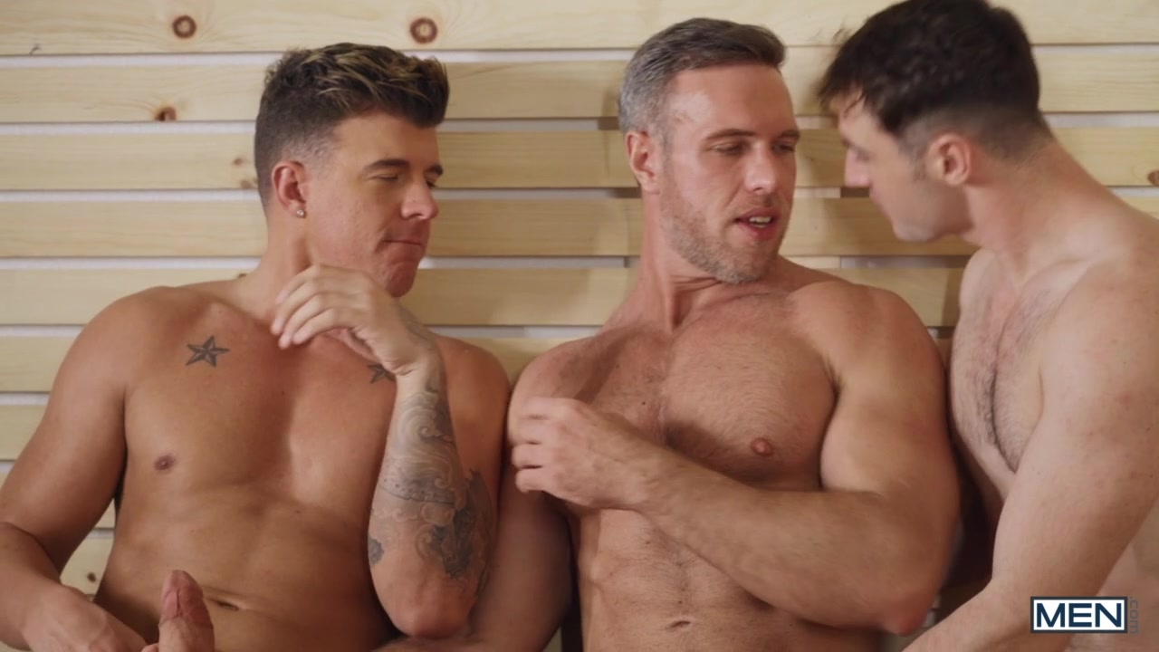 Alex Garcia Gay Porn hot rock confessions part 2: bareback gay porno hd online